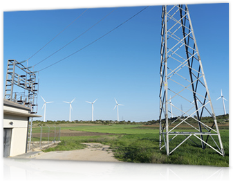 Iberdrola Services for Companies and Institutions: Transformer station installation