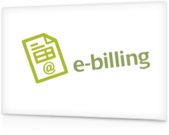 Iberdrola E-Billing: all your electricity and gas bills available on-line.