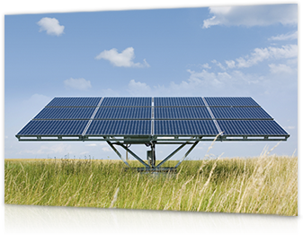 Iberdrola Photovoltaic Solar Energy for your home