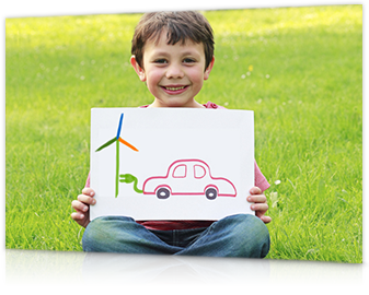 Sign up for Iberdrola Green Mobility