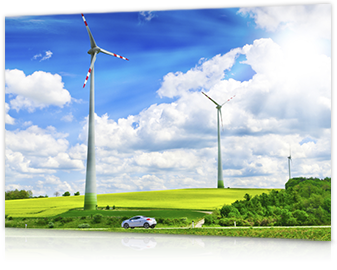 Iberdrola Green Mobility: we offer the most efficient electric cars