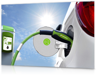 Iberdrola Green Mobility: we install and finance your Iberdrola Green Recharge Point