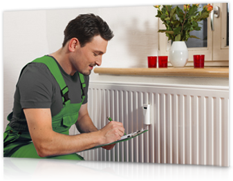Iberdrola Gas and Heating Maintenance Service: maintenance service for your home's gas and heating installation