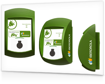 Iberdrola Green Mobility: the most efficient installation and the best rates for your recharge point