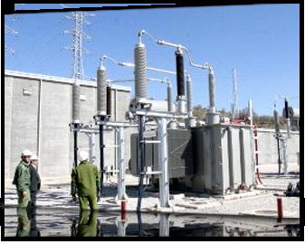 Servicios Iberdrola para Empresas e Instituciones: Instalación de subestaciones eléctricas