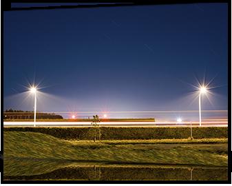 Ahorro y eficiencia energética Iberdrola para Empresas e Instituciones: Reguladores de flujo luminoso