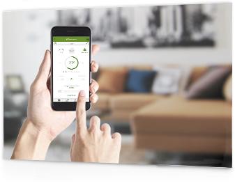 Ahorro y eficiencia energética Iberdrola para Hogares: Hogar Inteligente