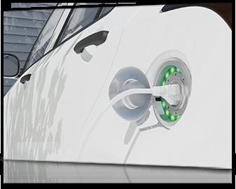 Ofertas de luz Iberdrola para Hogares: Plan SuperValle, nuestra tarifa eléctrica pensada para viviendas que necesiten recargar vehículos eléctricos