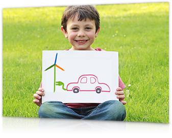 Apúntate a la Movilidad Verde Iberdrola