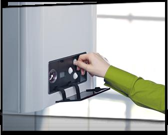 Elementos de la instalaci n de gas iberdrola hogares - Instalacion calderas de gas ...