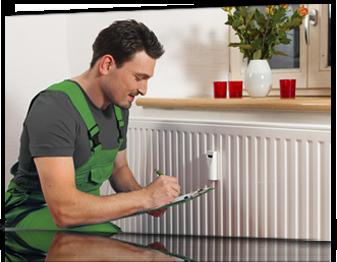 Servicio Mantenimiento Gas y Calefacción Iberdrola: mantenimiento de la instalación de gas y calefacción de tu hogar