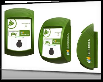 Punto de recarga iberdrola for Iberdrola oficina virtual